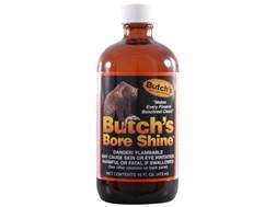Butch's Bore Shine Bore Cleaning Solvent