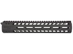 ERGO Free Float Modular M-Lok Handguard AR-15 Rifle Length Aluminum Black