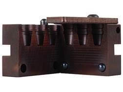 Saeco 3-Cavity Bullet Mold #069 45 Caliber (452 Diameter) 200 Grain Semi-Wadcutter