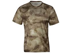 Browning Men's Hell's Canyon Speed Speed Kills T-Shirt Short Sleeve Polyester