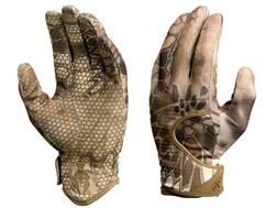 Kryptek Men's Krypton Gloves Polyester Highlander Camo