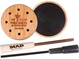 MAD Matt Van Cise Precision Aluminator Aluminim Turkey Call