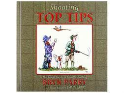 """Shooting Top Tips"" Book by Bryn Parry"