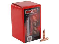Hornady InterLock Bullets 243 Caliber, 6mm (243 Diameter) 100 Grain Boat Tail Spire Point Box of 100