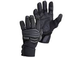 5.11 ATAC Gloves Leather and Kevlar XL Black