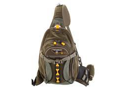 Tenzing TZ 1140 Single Sling Archery Backpack Polyester and Nylon Ripstop Loden