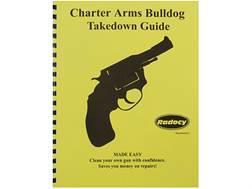 "Radocy Takedown Guide ""Charter Arms Bulldog"""