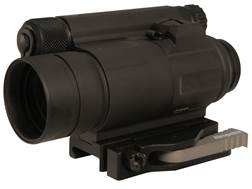 Aimpoint CompM4 Official US Army Red Dot Sight 30mm Tube 1x 2 MOA Dot with LRP Mount Matte