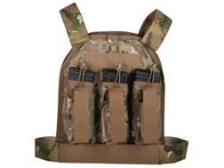 US Palm AK Defender Series Soft Body Armor Level IIIA Front and Back Panels 500d Cordura Nylon