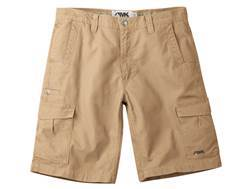 "Mountain Khakis Men's Original Cargo Shorts Cotton Canvas Yellowstone 38"" Waist 12"" Inseam"