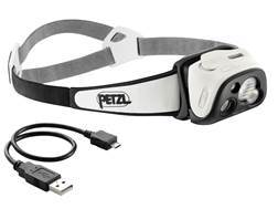Petzl Tikka RXP Reactive Lighting 215 Lumen LED Headlamp