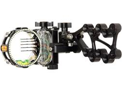 "Trophy Ridge React Pro 5-Pin Bow Sight .010"" Left Hand"