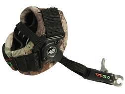 TRUGLO Nitrus Bow Release BOA Adjustable Strap Realtree APG Camo