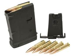 Magpul PMAG M3 Magazine AR-15 223 Remington 5-Round Kit Black