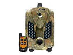 Spypoint Hawk Black Flash Infrared Game Camera with Remote 1080P HD with Viewing Screen Spypoint Dark Forest Camo