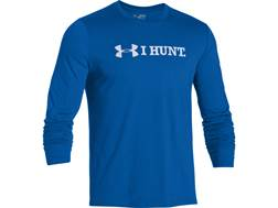 Under Armour Men's I Hunt Shirt Long Sleeve Polyester