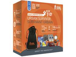 Adventure Medical Kits SOL Basic Emergency Preparedness Kit
