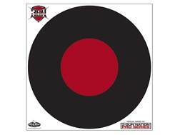 "Birchwood Casey Dirty Bird 3-Gun Nation 17.25"" Bullseye Targets Package of 5"
