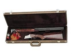 Browning Traditional Fitted Luggage Over and Under Shotgun Case