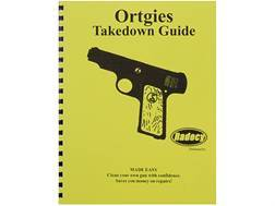 "Radocy Takedown Guide ""Ortgies"""