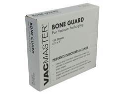 "VacMaster 4.5"" x 5"" Bone Guard Pack of 150"