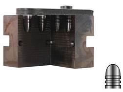 Lyman 2-Cavity Bullet Mold #311252 32 ACP (311 Diameter) 75 Grain Round Nose