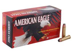 Federal American Eagle Ammunition 327 Federal Magnum 100 Grain Jacketed Soft Point Box of 50