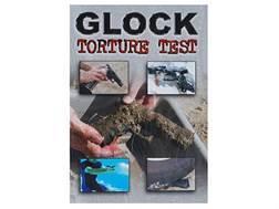 """Gun Video """"Glock Torture Test"""" DVD"""