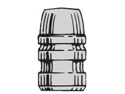 Saeco 3-Cavity Bullet Mold #326 32 Caliber (313 Diameter) 100 Grain Semi-Wadcutter Bevel Base