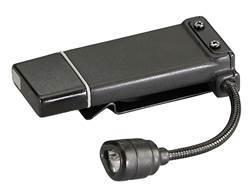Streamlight ClipMate USB Flashlight LED Polymer Black