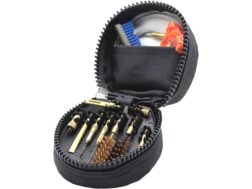 Otis 9mm to 45 Caliber Professional Pistol Cleaning Kit