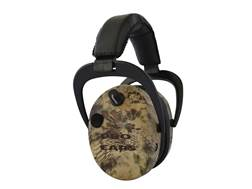 Pro Ears Stalker Gold Electronic Earmuffs (NRR 25 dB) Highlander