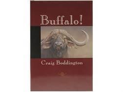 """""""Buffalo!"""" Book by Craig Boddington"""