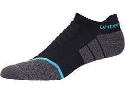 Under Armour Men's UA All Season Cool No Show Socks Synthetic Blend 1 Pair