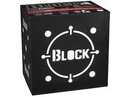 The Block Black B20 Archery Target