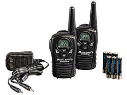 Midland LXT118VP Two-Way Radio Combo
