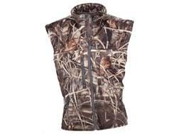 Banded Men's Atchafalaya Vest Polyester Realtree Max-4 Camo XL