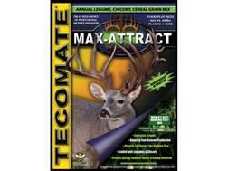 Tecomate Max-Attract Annual Food Plot Seed 40 lb