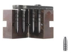 Lyman 2-Cavity Bullet Mold #311284 30 Caliber (309 Diameter) 210 Grain Round Nose Gas Check