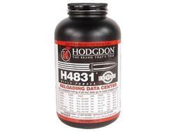 Hodgdon H4831 Smokeless Powder