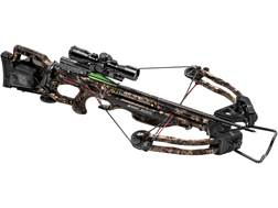 TenPoint Turbo GT Crossbow Package with RangeMaster Pro-View 2 Scope Mossy Oak Break Up Country Camo