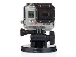 GoPro Suction Cup Action Camera Mount