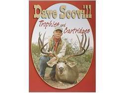 """Trophies and Cartridges"" Book By Dave Scovill"