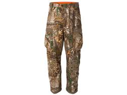 "Scent-Lok Men's Scent Control Alpha Tech Pants Polyester Realtree Xtra Camo 2XL 44-46 Waist 32"" Inseam"