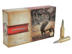Norma USA American PH Ammunition 300 Winchester Short Magnum (WSM) 155 Grain Kalahari Hollow Point Box of 20