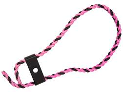 TRUGLO Centra Sling Bow Wrist Sling Pink