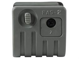 """Mission First Tactical Picatinny 1"""" Diameter Flashlight Mount Polymer"""