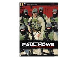 "Panteao ""Make Ready with Paul Howe: Intro to Exterior Movement"" DVD"