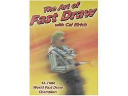 "Gun Video ""The Art of the Fast Draw"" DVD"