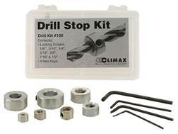 Baker Drill Stop Collar Kit